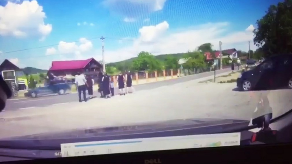 Video: GRAV ACCIDENT LA COLDĂU